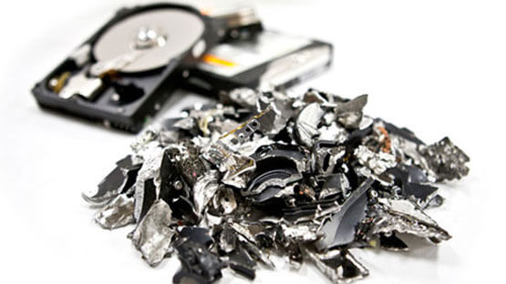 Electronic Waste Recycling in Victoria